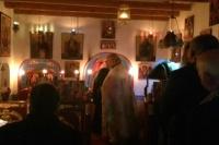Πανηγυρική Θεία Λειτουργία - Εορτή αγίας Μαρίνης (ΦΩΤΟ)