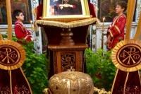 Εξαετές μνημόσυνο του Προηγούμενου Μητροπολίτου Ρόδου Κυρού Αποστόλου