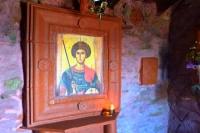 Προεόρτιος Θεία Λειτουργία επί τη μνήμη του Αγίου Γεωργίου